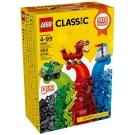 LEGO樂高 經典系列 10704 樂高創意盒