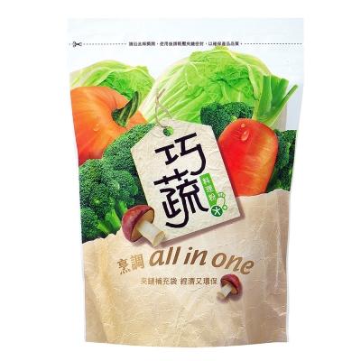 味全 巧蔬料理粉(300g)