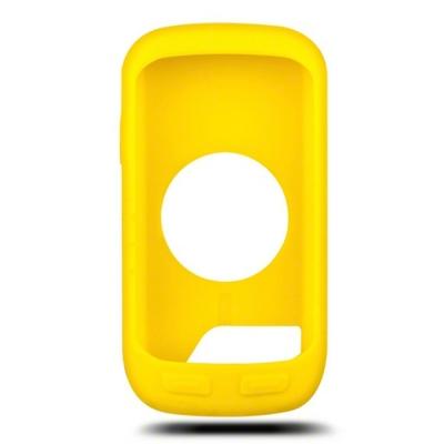 GARMIN Edge1000 黃色果凍套