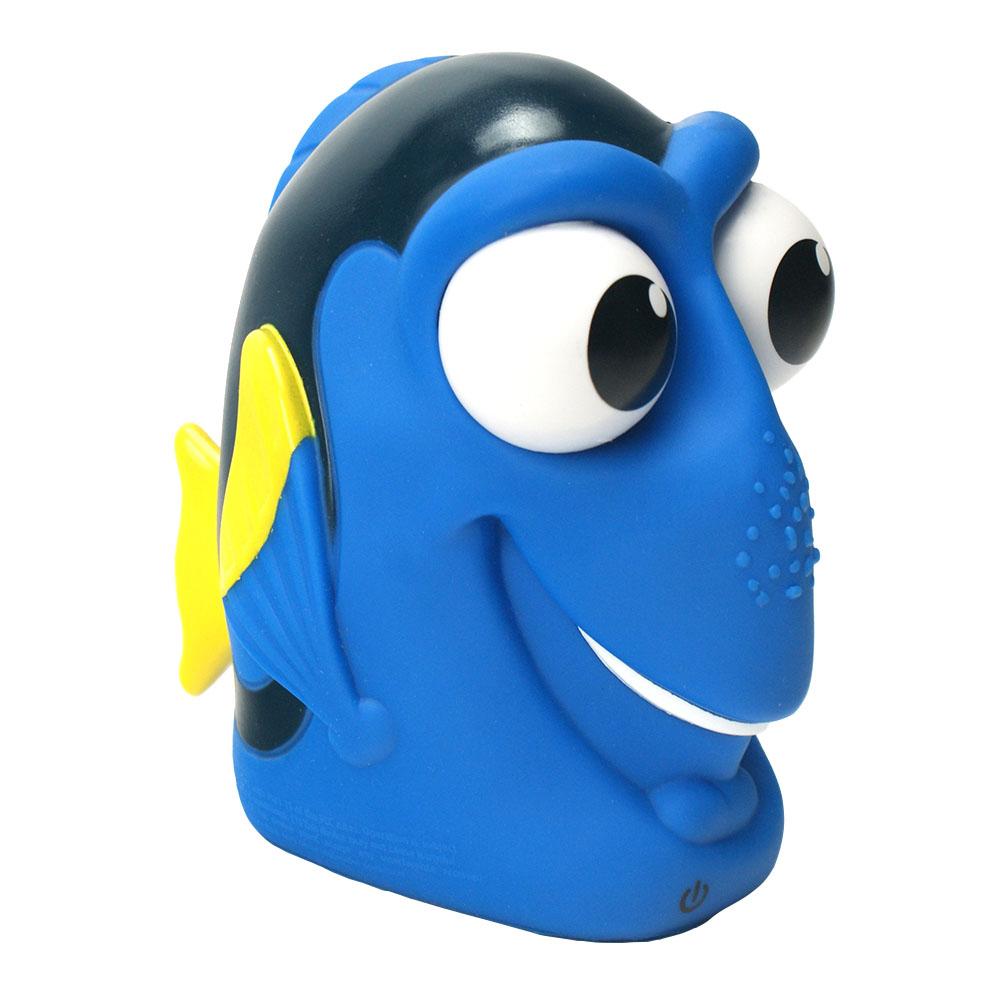 Disney迪士尼 BANDAI 海底總動員2 多莉Dory造型夜燈
