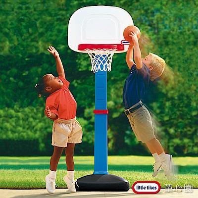 美國 Little Tikes 小籃球架 (18M+)