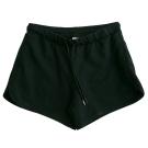 Puma 流行系列棉短褲-運動短褲-女