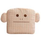 【買就送】CRAFTHOLIC 宇宙人 人氣菠蘿猴大靠枕(贈吊飾)