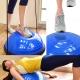 半圓平衡球有氧階梯踏板+彈力繩 product thumbnail 1