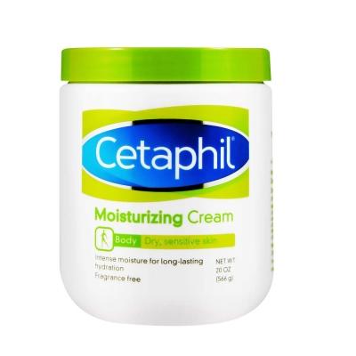 Cetaphil舒特膚 溫和乳霜 20 oz
