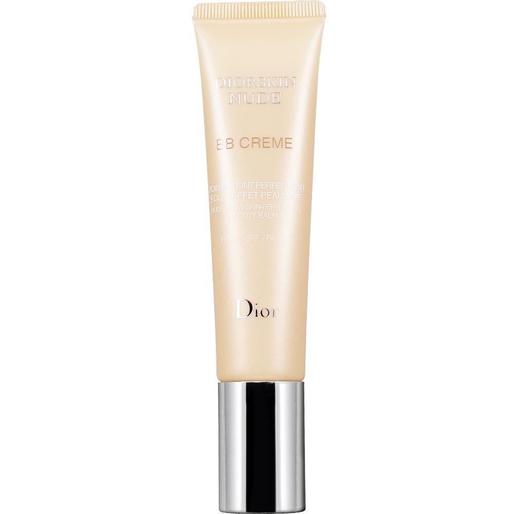 Dior 迪奧 輕透光裸膚BB霜SPF15-PA++(30ml)