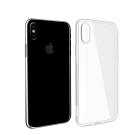JOYROOM JR-BP355 iPhone X (5.8吋) 清秀系列 透明超薄保護殼