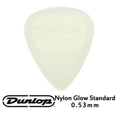 JIM DUNLOP JDGP-446R 0.53mm 民謠木吉他彈片 10片包裝