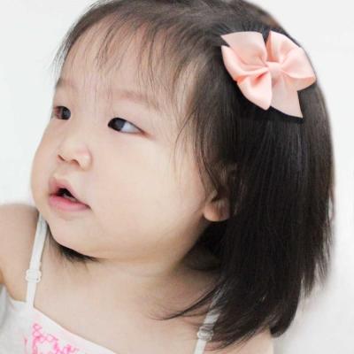 菲律賓Celestina&Co 手工髮束_蝴蝶結系列