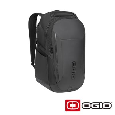 OGIO Summit 尖峰商用筆電後背包 (消光黑/15吋內筆電適用)