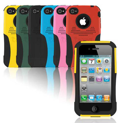 美國TRIDENTCASE APPLE IPHONE4/4S AGEIS 保護殼