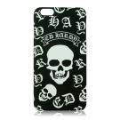 Ed Hardy iPhone 6 / 6s Plus (5.5吋)保護殼-骷髏龐克