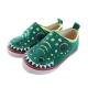 鱷魚造型帆布鞋 sh9736