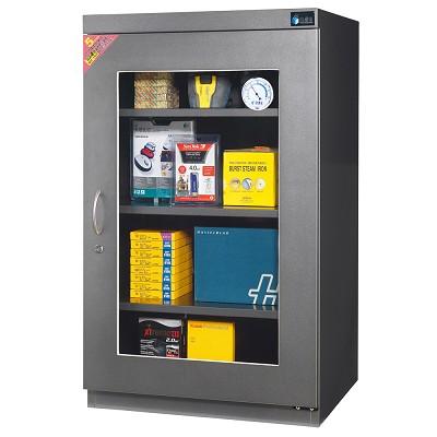 防潮家 243公升電子防潮儲物櫃D-206C
