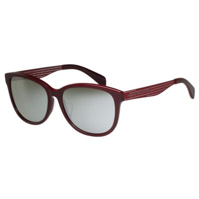 MARC BY MARC JACOBS 廣告款 太陽眼鏡 (紅色)