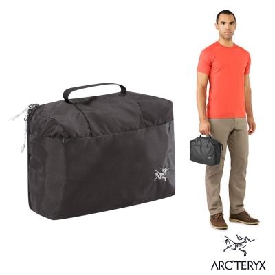Arcteryx 始祖鳥 24系列 Index 5 旅行收納包【單層】碳黑