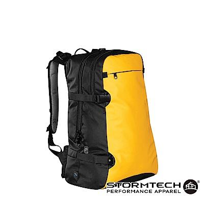 【加拿大STORMTECH】輕量防水後背包WBP-4-黃