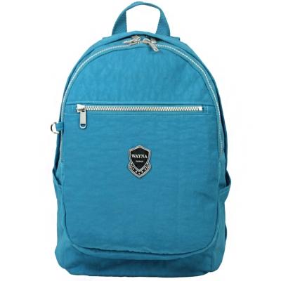 薇娜 WAYNA - 輕量化防潑水後背包 EV-8914A-四色可選