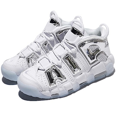 Nike Wmns Air Uptempo 女鞋 男鞋