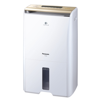 Panasonic 國際牌 10L清淨型除濕機F-Y20EH