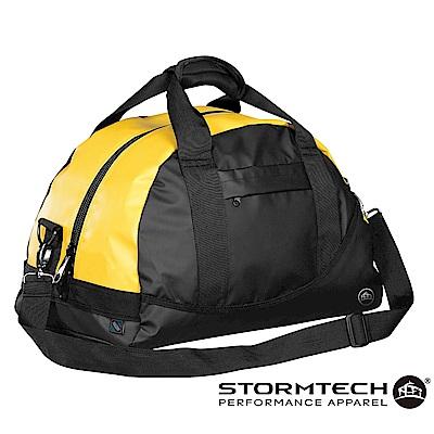 【加拿大STORMTECH】WPD-1防水旅行保齡球包-黑黃
