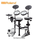 ROLAND TD-1KPX2 全網狀電子鼓套組