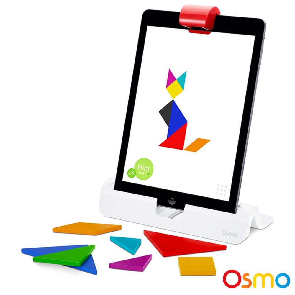 Osmo 虛實互動遊戲系統