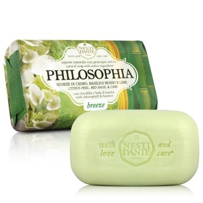 Nesti Dante 時尚能量系列-悠活微風皂(250g)X2入