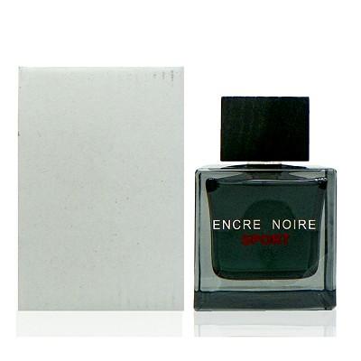 Lalique Encre Noire 黑澤運動淡香水 100ml Tester