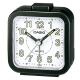CASIO 桌上型指針鬧鐘(TQ-141-1)-黑 product thumbnail 1