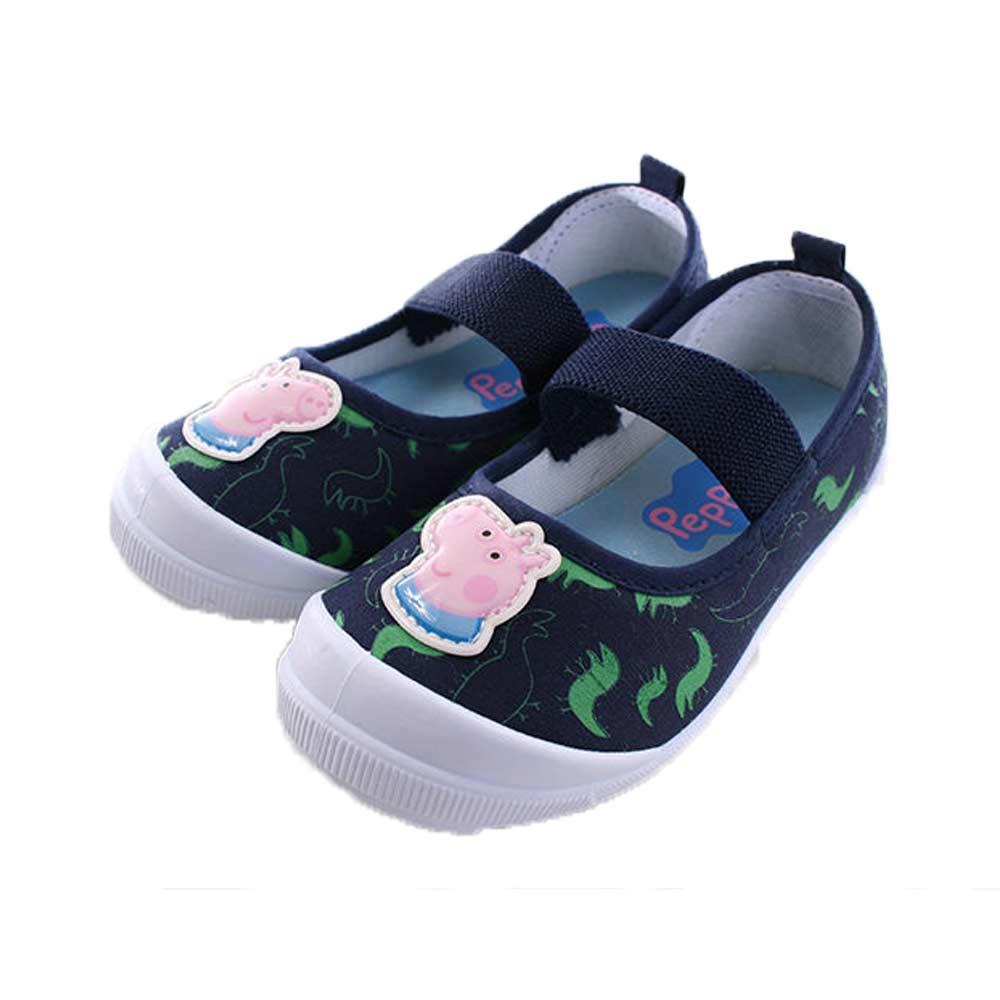 粉紅豬幼兒園鞋 sh9725