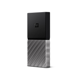 WD My Passport SSD 256GB 外接式固態硬碟(USB3.1)