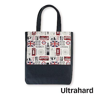 Ultrahard 閱讀書袋-城市印象系列 大倫敦
