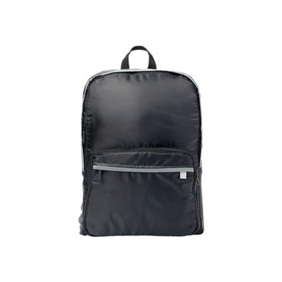 Go Travel  折疊後背包(輕量型)-黑色