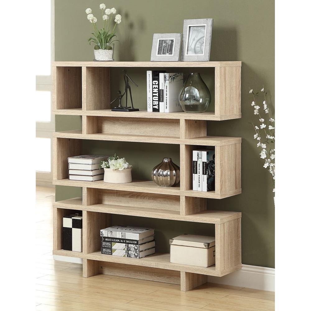 康迪仕摩登書櫃/置物櫃-多色可選