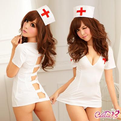 【Moira】愛情護理站!無敵俏護士四件組