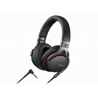SONY 高解析音質頭戴式耳麥 MDR-1ABP
