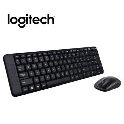 羅技 MK220 無線鍵盤滑