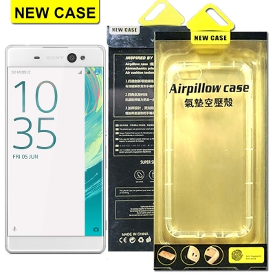 NEW CASE SONY Xperia XA Ultra 氣墊空壓殼