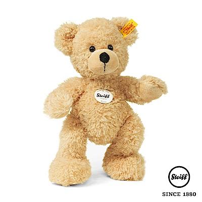 STEIFF德國金耳釦泰迪熊-Teddy Bear Fynn (經典泰迪熊)