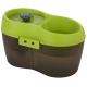 Dog&Cat H2O《有氧濾水機-小》2L 贈潔牙錠3入/盒 product thumbnail 1