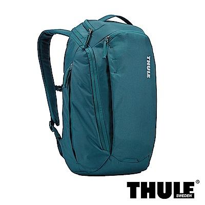 Thule EnRoute 23L 電腦後背包(深藍綠/15.6 吋內筆電適用)