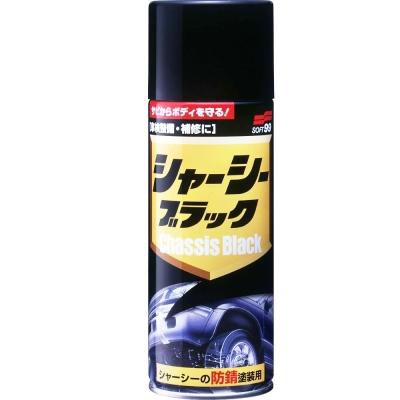 日本SOFT 99 底盤防鏽漆-快