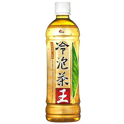 光泉 冷泡茶王(585mlx24入)