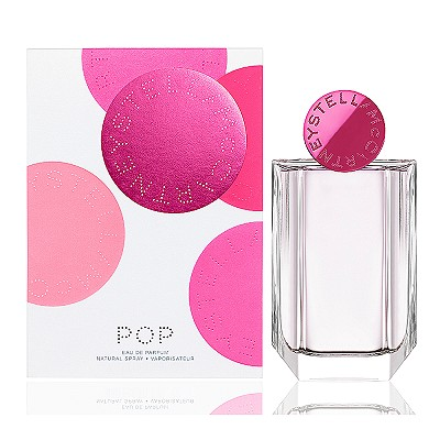Stella McCartney POP 粉彩女性淡香精 100ml