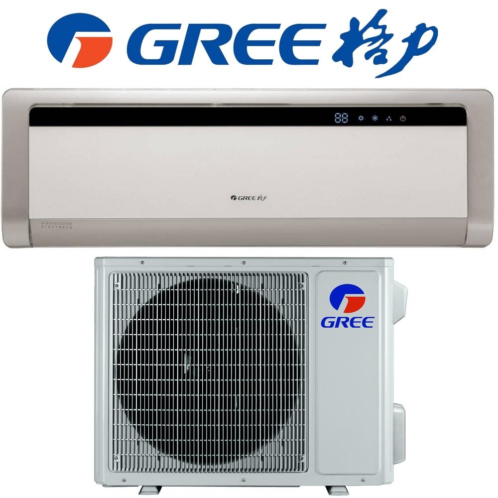 GREE 格力 8-10坪 變頻冷暖分離式冷氣 GSD-50HO/GSD-50HI