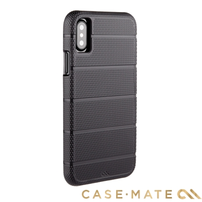 美國 Case-Mate iPhone X Tough Mag 強悍防摔手機保護...