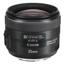 Canon EF 35mm F2 IS USM 廣角定焦鏡頭(平行輸入)
