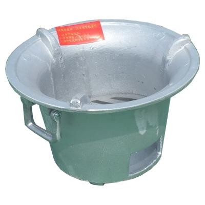 COLOR 鋁合金烤肉爐(圓)
