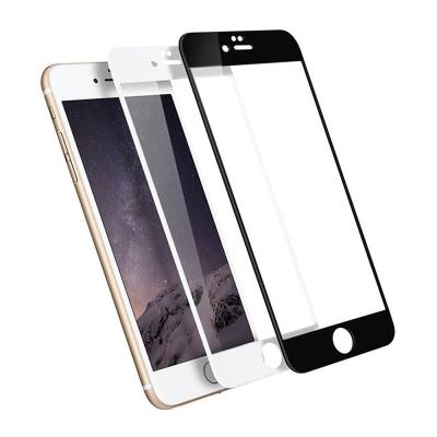 Cooyee Apple iPhone 6/6S Plus滿版玻璃貼-亮面-全膠